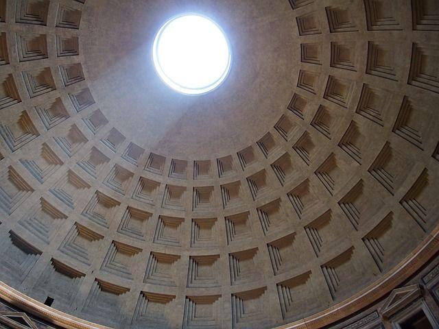 Visitar el Panteón