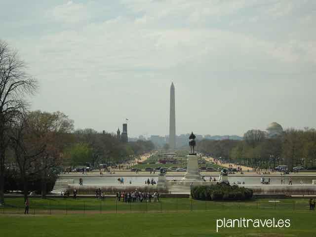 Que ver en Washington 7