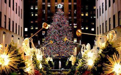 Que hacer en Navidad en Nueva York