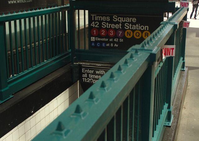 Transporte en Nueva York