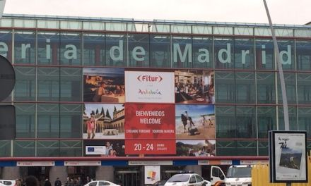 Fitur 2016 Feria de Turismo