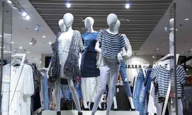 De compras por Madrid