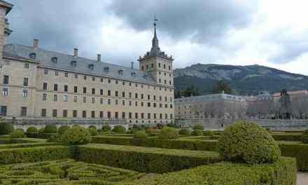 Visita Monasterio del Escorial