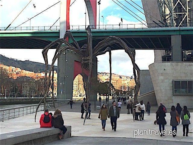Que ver en Bilbao 5