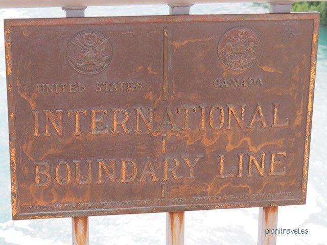 Visitar las Cataratas del Niagara 2