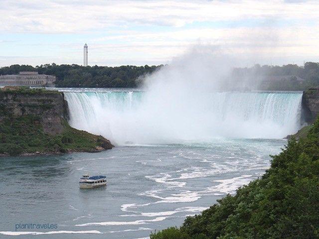 Visitar las Cataratas del Niagara 3