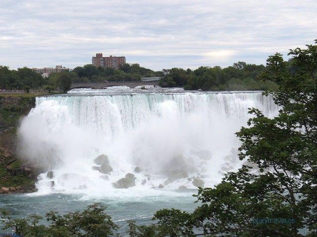 Visitar las Cataratas del Niagara 6
