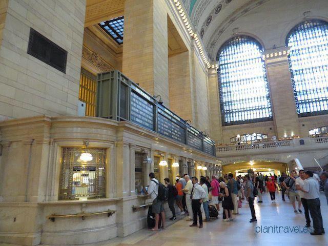 Estación Central de Nueva York 1