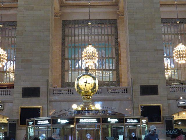 Estación Central de Nueva York 2