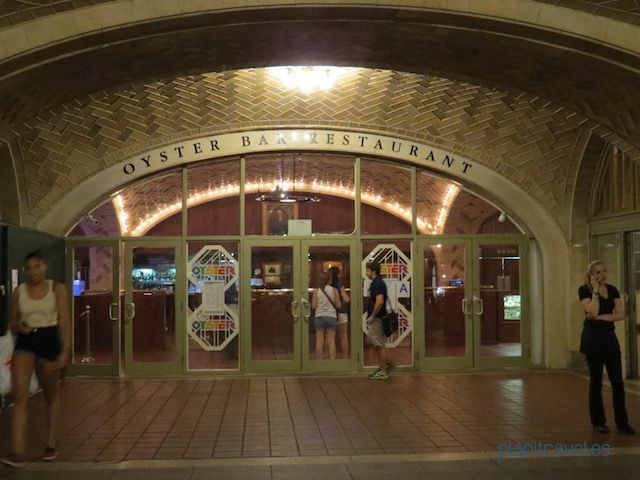 Estación Central de Nueva York 3
