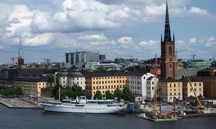 Visitar Estocolmo
