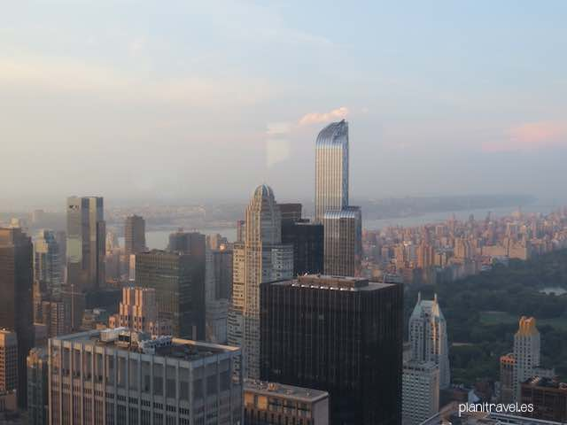 Los mejores rascacielos de Nueva York 3