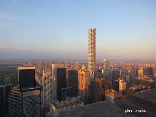 Los mejores rascacielos de Nueva York 4