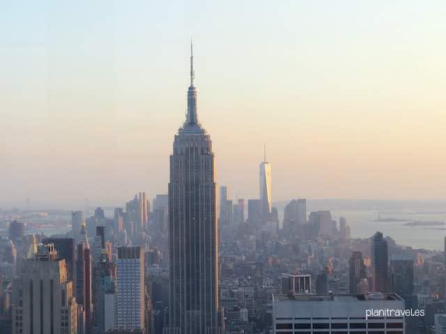 Los mejores rascacielos de Nueva York 5