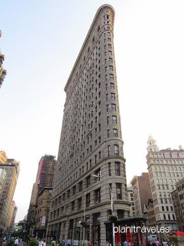 Los mejores rascacielos de Nueva York 7