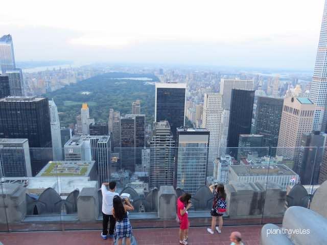 Los mejores rascacielos de Nueva York 8