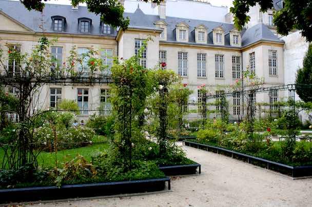 Lugares secretos de Paris 1