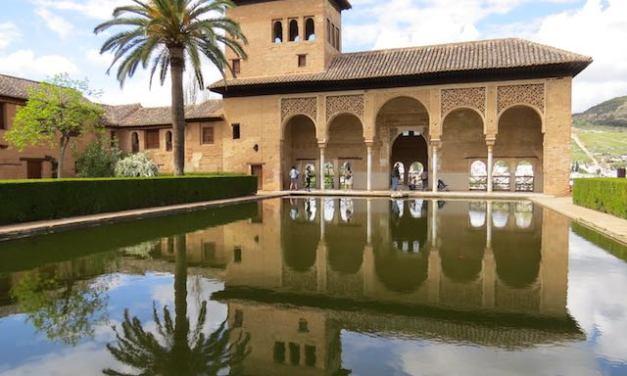 Visitar la Alhambra de Granada