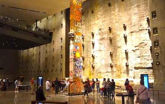 Nuevo World Trade Center 4
