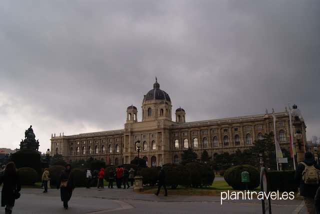 Visitar Viena en tres dias 3