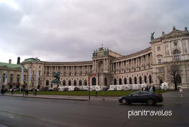 Visitar Viena en tres dias 4