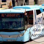 ¿Que es Aerobus?