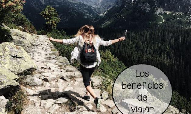 Los beneficios que aporta a tu estado mental el viajar