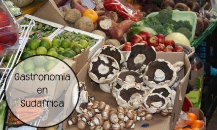 Los 5 platos tradicionales que debes probar en tu viaje a Sudafrica