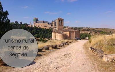 Turismo rural cerca de Segovia