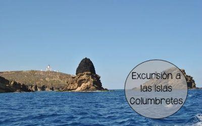 De excursión al Parque Natural de la Islas Columbretes