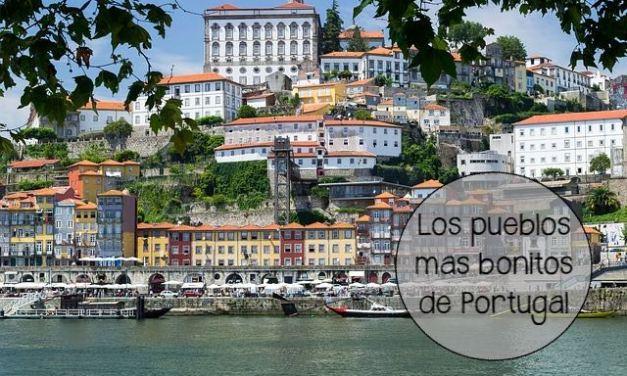 Los pueblos más bonitos de Portugal que no puedes perderte