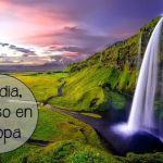 Islandia, un paraíso en Europa