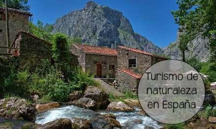 Turismo de naturaleza en España