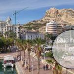 5 planes diferentes que hacer en Alicante