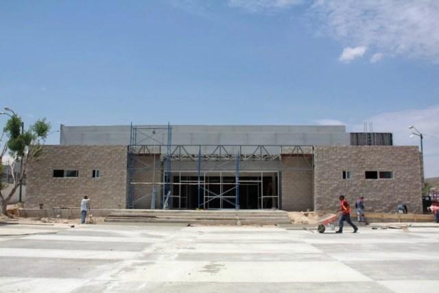 Plan Estratégico de Juárez interpone denuncia por comedores inconclusos