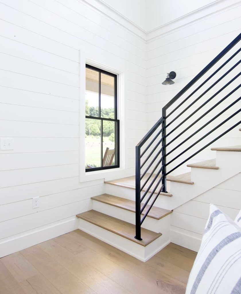 How To Match Solid Stair Treads To Prefinished Hardwood Flooring | Wood Floor Stair Treads | Brazilian Cherry | Stair Nosing | Oak Stair Risers | Vinyl Flooring | Carpet