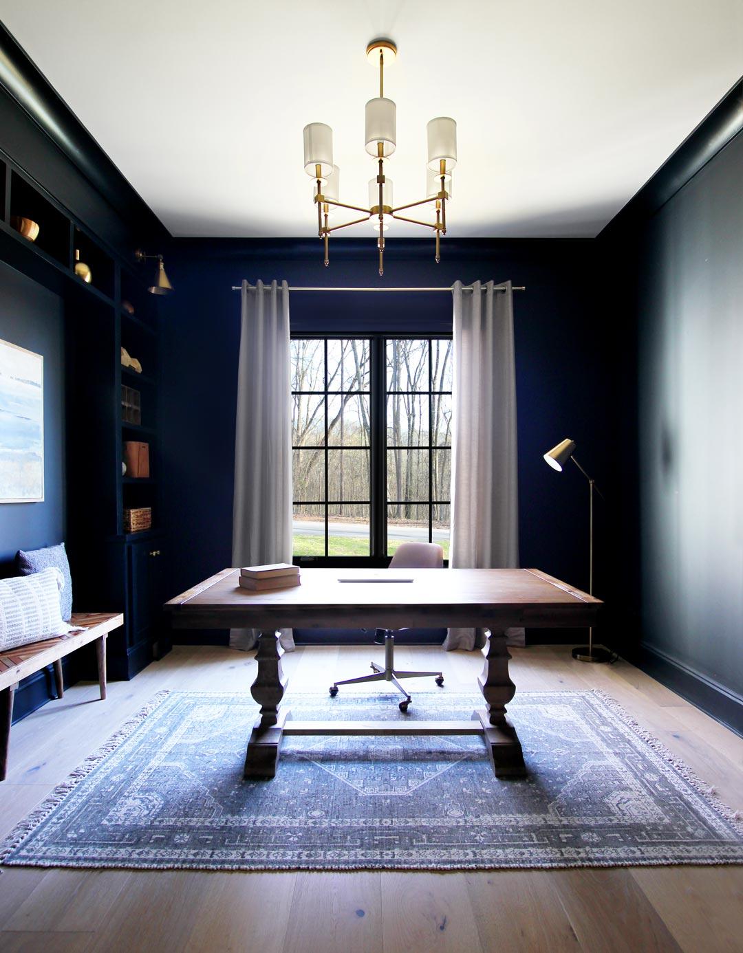 recessed lighting vs ceiling fixtures