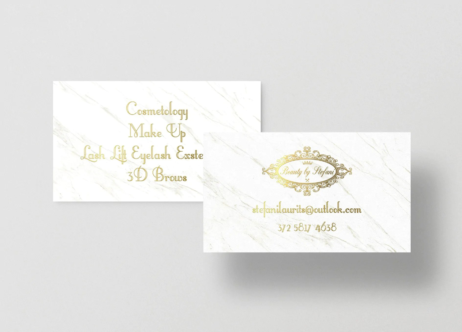 Business Cards by Asylab