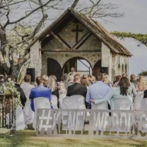 Shaun & Joanna Wedding | Plan My Wedding
