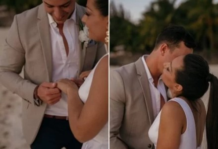 La Victoria Hotel and Spa Mauritius Wedding | Plan My Wedding Africa