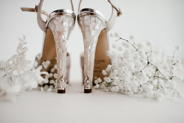 Design (with our help!) + Win A Pair of Shoes With Freya Rose London + £250 Voucher To Spend Now + Lovely Treats for NHS Staff