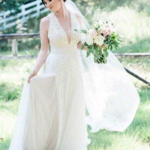 Premium Bride Gown