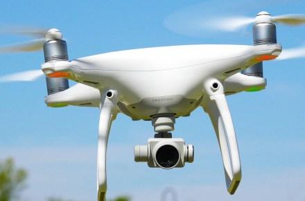 Φωτογράφηση με Drone. Droneworks