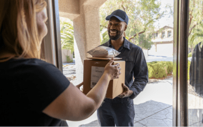 Planned Giving and The Postal Worker Next Door