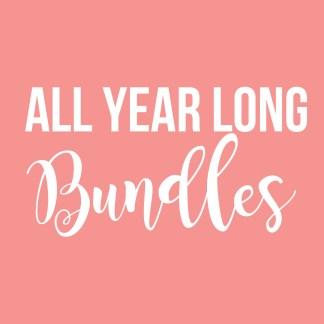 All Year Long - Bundles