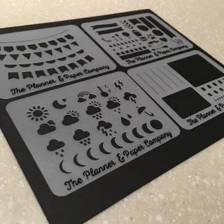 planner-stencil