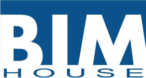 BIM House BIM Logo