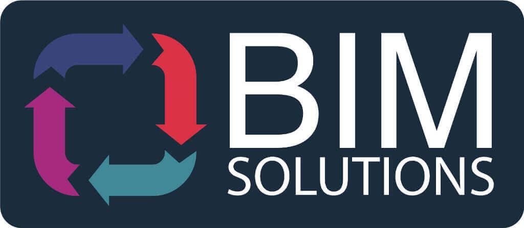 BIM SolutionsBIM Logo