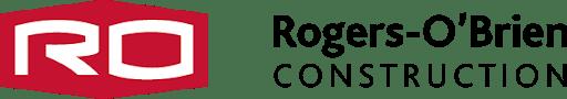 Rogers-ObrienBIM Logo