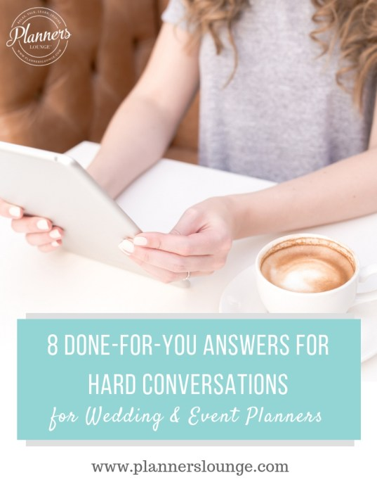 ready to use answers for difficult questions